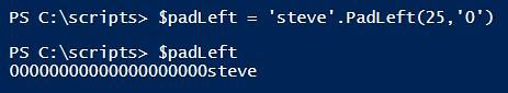 padleft-method-char-powershell