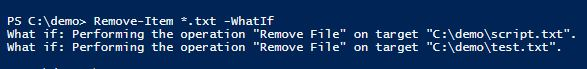 what-if-parameter-powershell