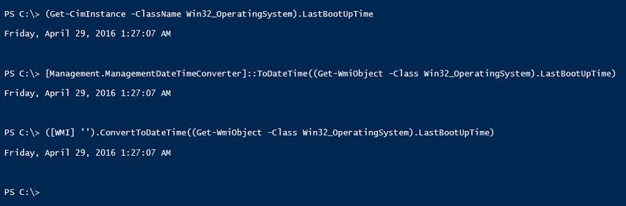 last-reboot-with-powershell-wmi-and-cim
