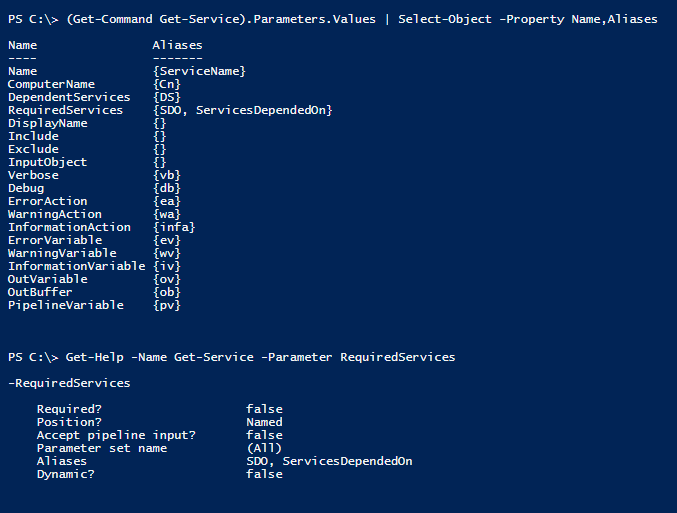 parameter-aliases-powershell