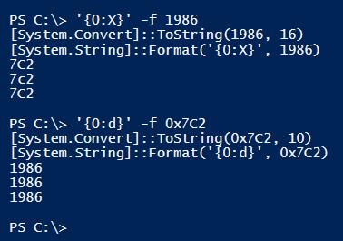 convert-decimal-hexadecimal-powershell