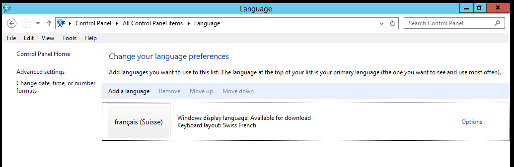 keyboard-french-switzerland-languae