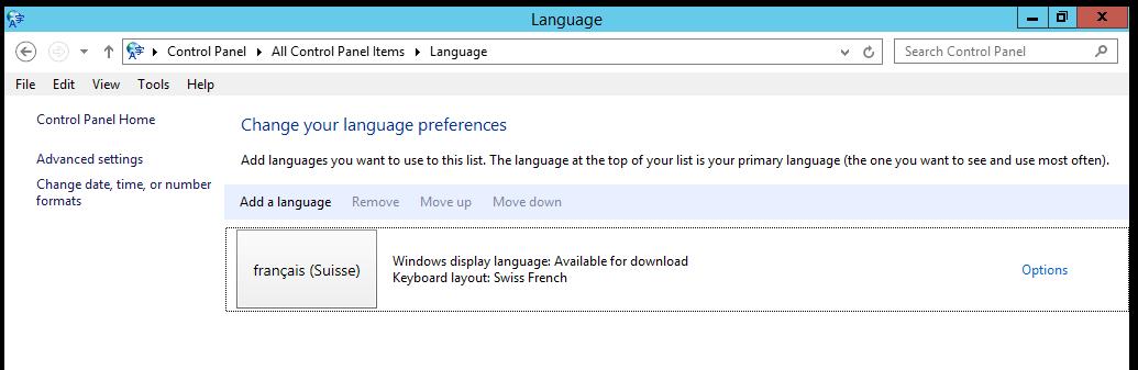 keyboard-french-switzerland-languae
