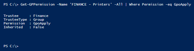 security-filtering-powershell-gpo-list-gpoapply