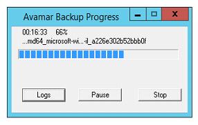avamar-backup
