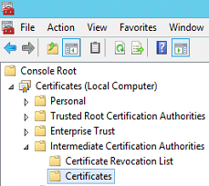 Powershell Tip #131: Add certificates to Personal, Root and